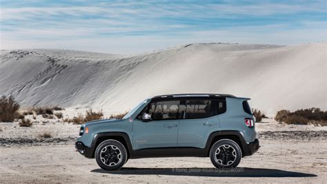 Jeep Renegade 2014 New Renegade 2014 Jeep Forums