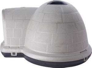igloo dog house accessories petmate indigo igloo dog house review doggy savvy