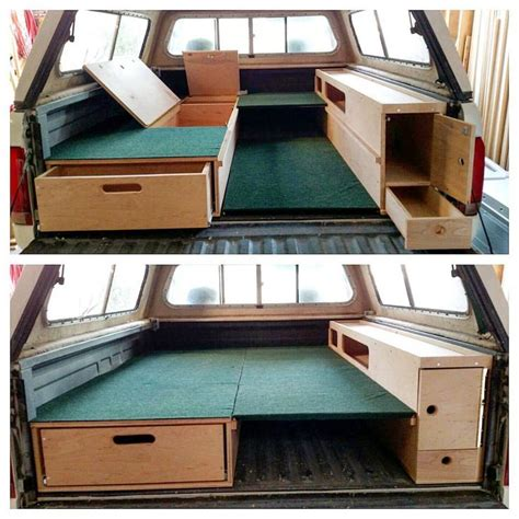 truck bed cer shells 25 best ideas about truck bed cing on pinterest