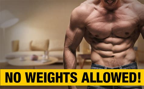 workout for arms and chest without weights most popular