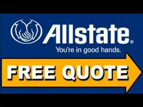 All Car Insurance Quotes by Allstate Auto Insurance Quote