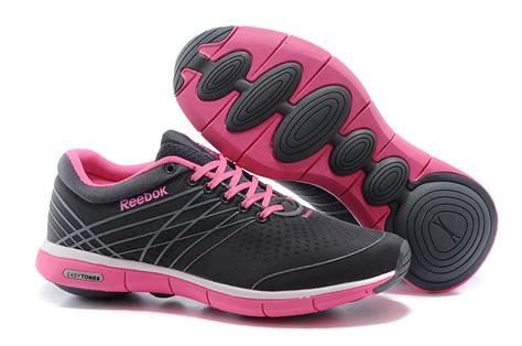 2015 new design reebok easytone 6 walking womens shoes
