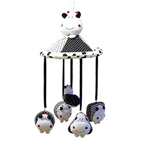 Best Crib Mobile 2014 by Top 5 Best Mobile Crib With Light For Sale 2017