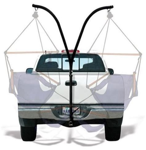 trailer hitch swing chair trailer hitch twin hammock stand truck hanging swing