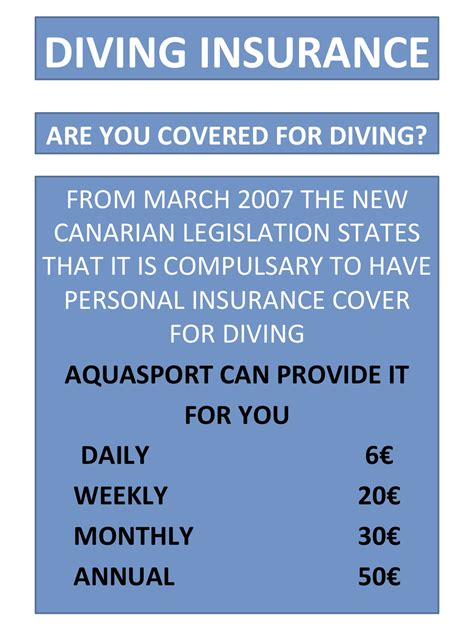 drift boat insurance cost insurance aquasport diving