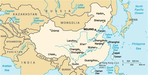 map of ancient china map ancient china information