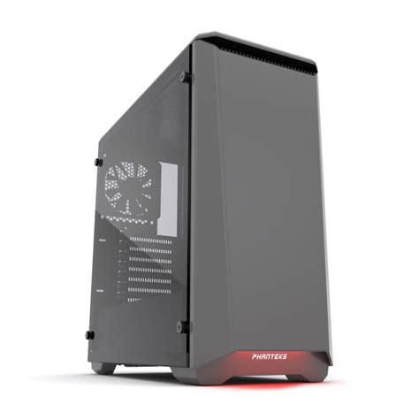 Phanteks Announce Their New P400 And P400s Tempered Glass Windowed   phanteks announce their new p400 and p400s tempered glass