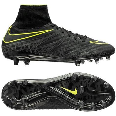 Tas Waistpack Nike Hypervenom Black nike hypervenom phantom ii fg black volt www unisportstore