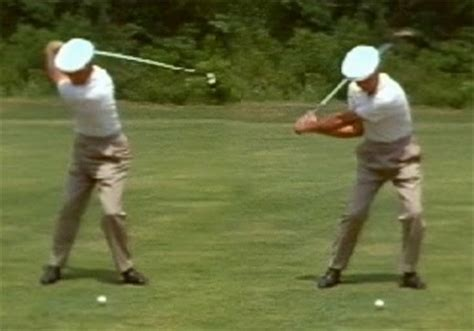 the golf swing secret secrets in the dirt