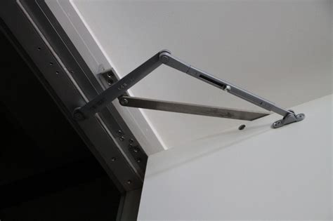 concealed overhead door closer concealed overhead door closer dorma rts88 series