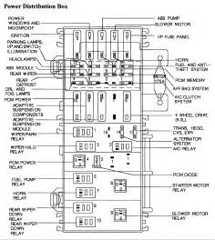1998 mercury mountaineer fuel relay wiring diagram mountaineer free printable
