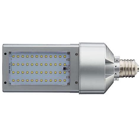 Lu Sorot Led 80 Watt wall pack led 4000k light efficient design led 8089m40