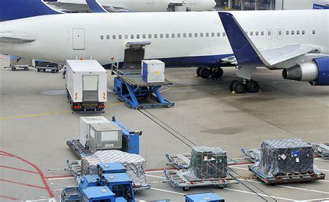 luftfracht leschaco international logistics solutions
