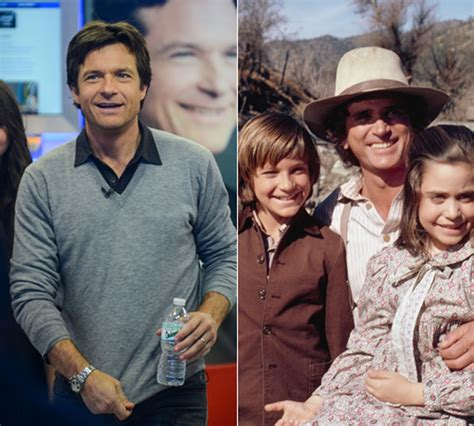 jason bateman on little house on the prairie look back in time 20 hollywood stars when they made their first big films radar