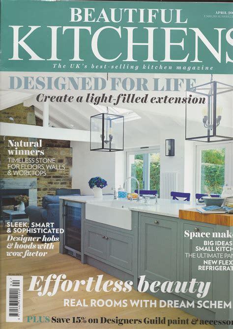 kitchen magazines beautiful kitchens magazine waste king disposal units