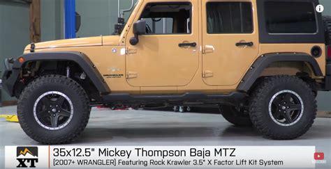 jeep wrangler 33 tires jeep wrangler tire compare 33 vs 35 vs 37