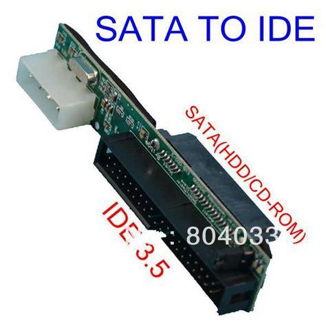 converter ide ke sata t sata to ide adapter converter 2 5 sata female to 3 5