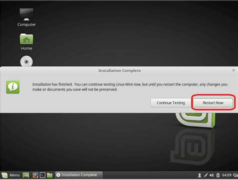 Linux Install L by How To Install Linux Step By Step Like Geeks