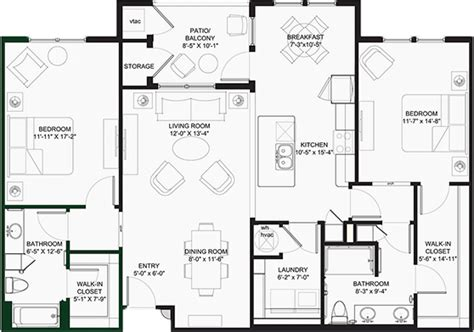 alamo floor plan memory care and assisted living in san antonio tx
