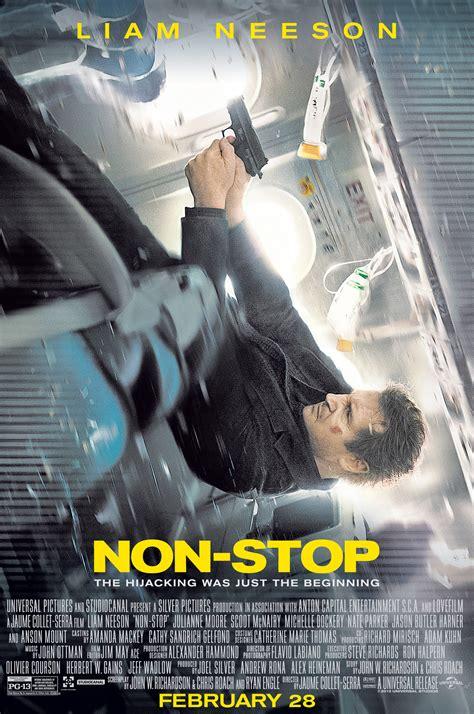 non stop review non stop nerdy rotten scoundrel