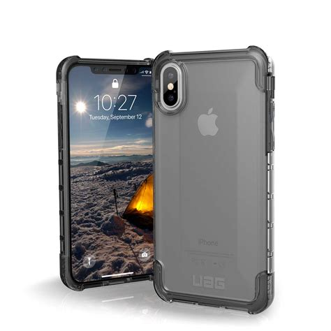 x iphone uag plyo apple iphone x gammatek