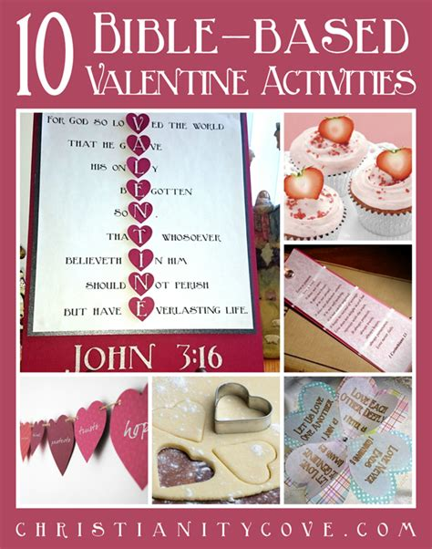 valentines activities 10 bible based activities christianity cove