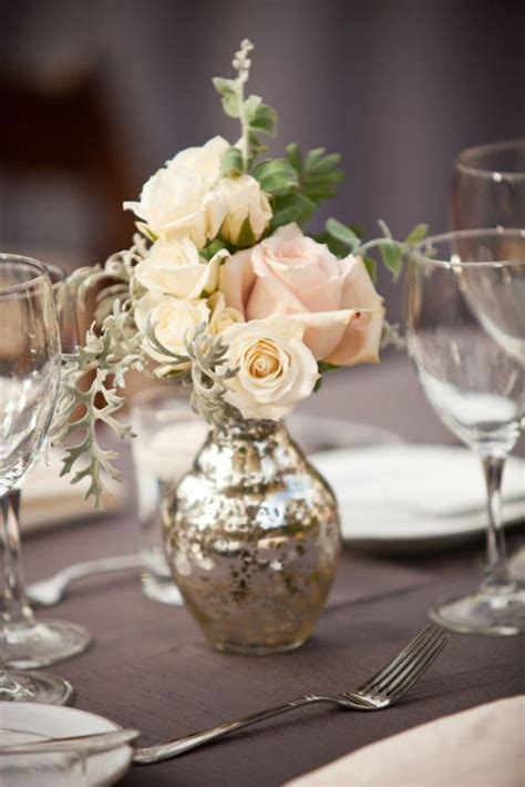 25 best ideas about small wedding centerpieces on