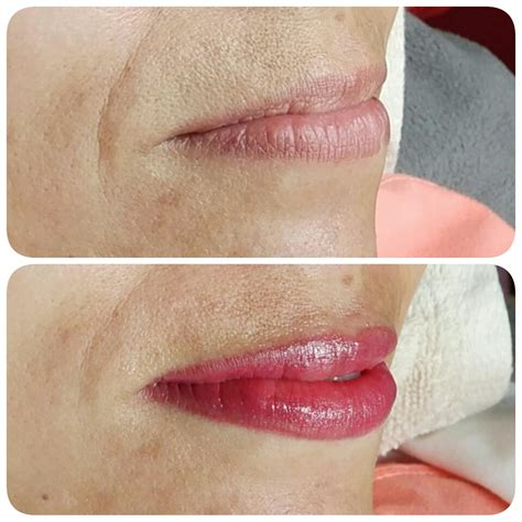 cosmetic tattoo for lips permanent makeup cosmetic tattoo schneider centre