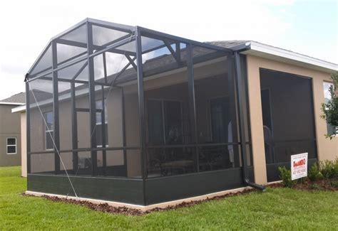 patio screen enclosure ideas dulando screen awning