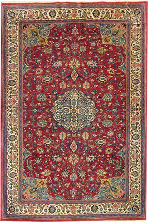 orientalische teppiche alter sarouk orientalischer teppich teppichportal ch