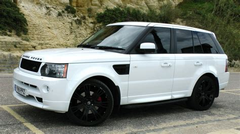 range rover white white range rover free stock photo public domain pictures