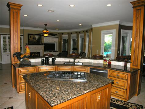 kitchen island top ideas kitchen awesome design ideas for large kitchen interior for your inspiration ideas for kitchen