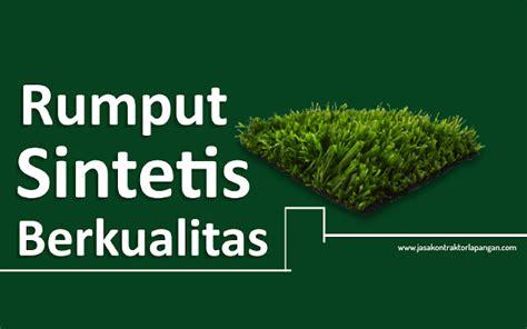 Rumput Futsal Fibrilated 3 jual rumput sintetis futsal harga rumput futsal 100