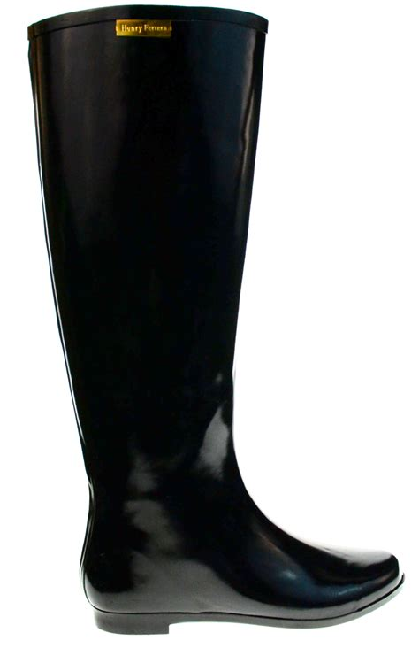 henry ferrera boots henry ferrera s colorado solid knee high boots