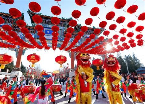 spending new year in china new year 5 destinations to spend cny with family