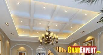 Pop Ceiling Design Pop Ceiling Design Gharexpert