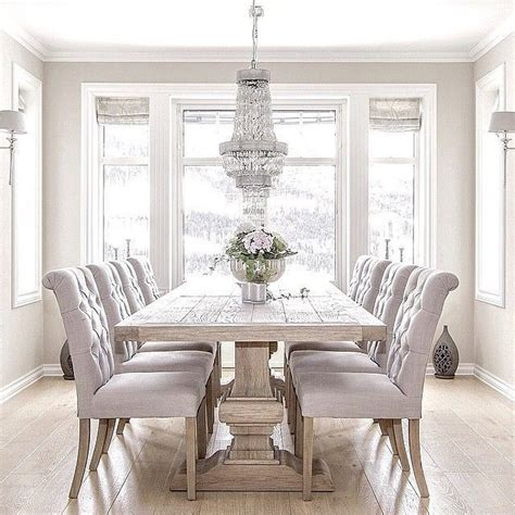 Restoration Hardware Dining Room Cool Restoration Hardware Reclaimed Russian Oak Baluster Rectangular Extension Dining Table