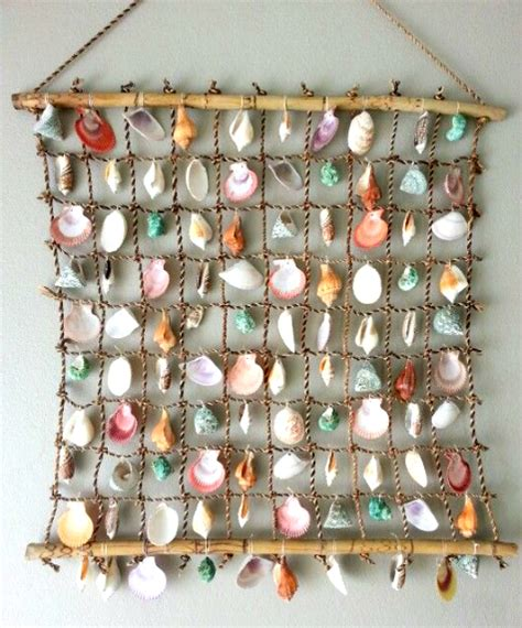 wall hanging pictures sea shell wall hanging ideas completely coastal