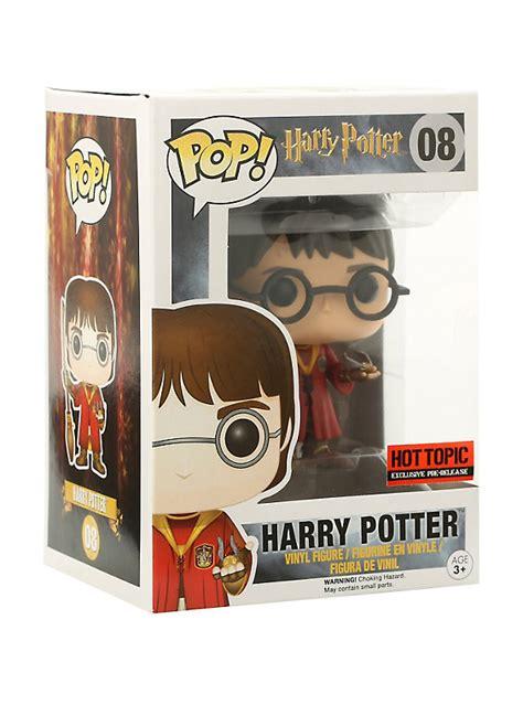 Funko Harry Potter Quidditch funko harry potter pop harry potter quidditch vinyl