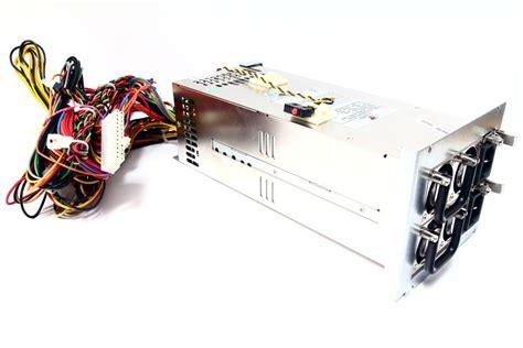 alimentatore ridondante emacs zippy m1z2 5500v3v ridondante psu server