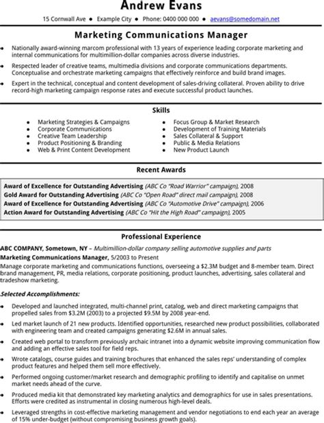 functional cv template for excel pdf and word
