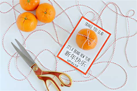 why eat oranges at new year lunar new year printable orange you glad hello splendid