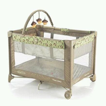 Keranjang Bayi Portable Baby Box Graco Sewa Perlengkapan Bayi Surabaya