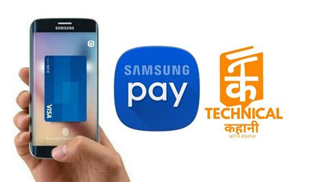 R Samsung Pay Samsung Pay In