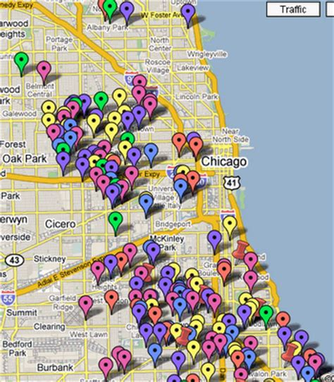 chicago homicide map killing season chicago killing season chicago 2010