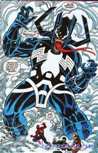 gallery gt marvel symbiotes