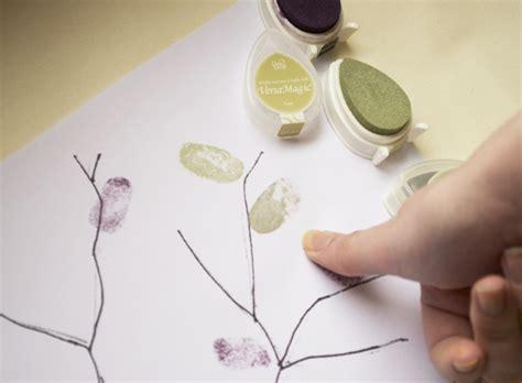 wedding diy fingerprint tree template to download amp print