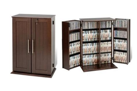 dvd storage cabinet with doors small dvd storage cabinet with locking shaker doors home