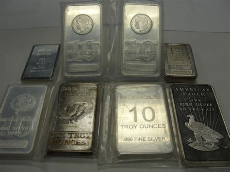 10 Ounce Silver Bar For Sale - sold out featured special 10 oz silver bars american