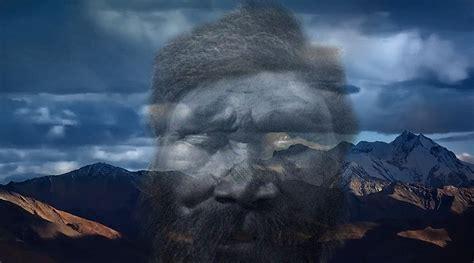Arch 228 Ologische Sensation Im Himalaya Das Hochland